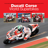 Ducati Corse World Superbikes (BOK)