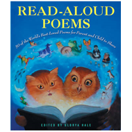 Read-aloud Poems: 50 of the World's Best-loved Poems for Parent and Child to Share (BOK)
