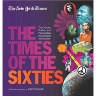 New York Times the Times of the Sixties (BOK)