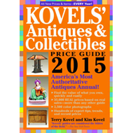 Kovels' Antiques and Collectibles Price Guide (BOK)
