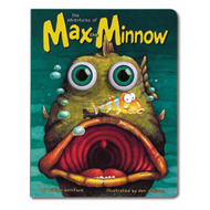 Adventures of Max the Minnow (Eyeball Animation) (BOK)