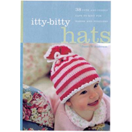 Itty-Bitty Hats (BOK)