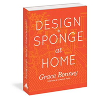 Design*Sponge Big Book of Ideas for the Home (BOK)