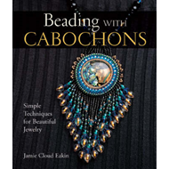 Beading with Cabochons (BOK)