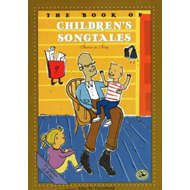 Book of Children's Song Tales (BOK)