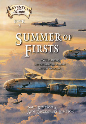 Summer of Firsts (BOK)