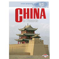 China in Pictures (BOK)