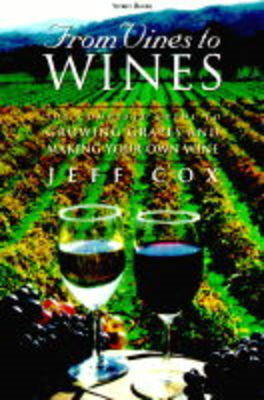 From Vines to Wines (BOK)