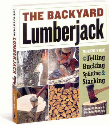 Backyard Lumberjack (BOK)
