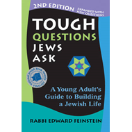 Tough Questions Jews Ask: A Young Adult's Guide to Building a Jewish Life (BOK)