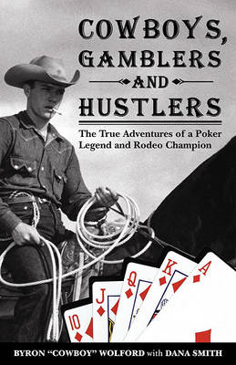 Cowboys, Gamblers and Hustlers (BOK)
