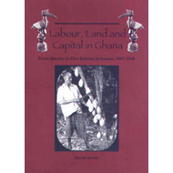 Labour, Land and Capital in Ghana (BOK)