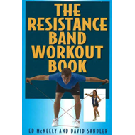 Resistance Band Workout Book (BOK)