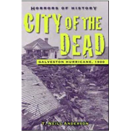 Horrors of History: City of the Dead (BOK)