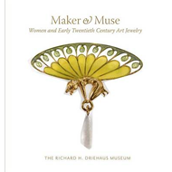 Maker and Muse (BOK)