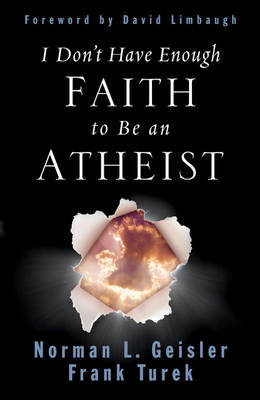 I Don't Have Enough Faith to be an Atheist (BOK)
