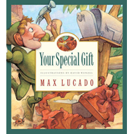 Your Special Gift (BOK)