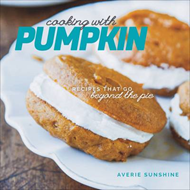 Cooking with Pumpkin (BOK)