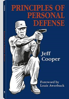 Principles of Personal Defense (BOK)