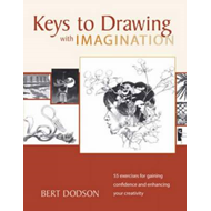 Key to Drawing with Imagination (BOK)