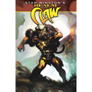 Stan Winston's Realm of the Claw: vol. 1 (BOK)