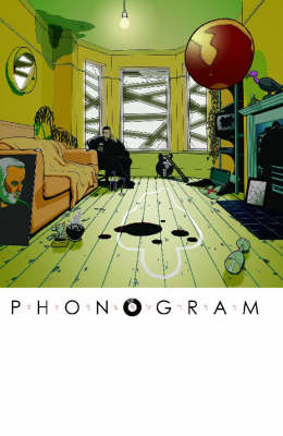 Phonogram Volume 1: Rue Britannia (BOK)