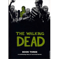 Walking Dead Book 3 (BOK)