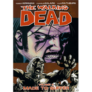 Walking Dead Volume 8: Made To Suffer (BOK)