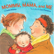 Mommy Mama And Me (BOK)