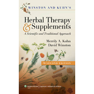 Winston & Kuhn's Herbal Therapy and Supplements (BOK)