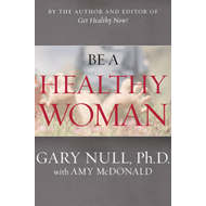 Be a Healthy Woman (BOK)
