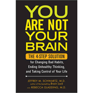 You are Not Your Brain: The 4-Step Solution for Ending Destructive Behavior, Changing Bad Habits, an (BOK)