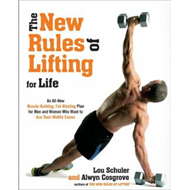 New Rules of Lifting For Life (BOK)