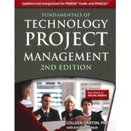 Fundamentals of Technology Project Management (BOK)