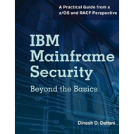 IBM Mainframe Security (BOK)