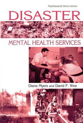 Disaster Mental Health Services: A Primer for Practitioners (BOK)