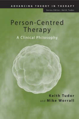 Person-Centred Therapy (BOK)