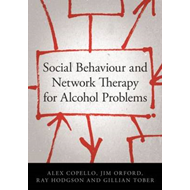 Social Behaviour and Network Therapy for Alcohol Problems (BOK)