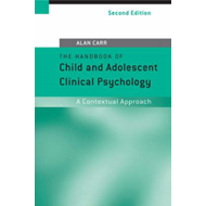 Handbook of Child and Adolescent Clinical Psychology (BOK)