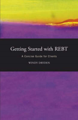 Getting Started with REBT (BOK)