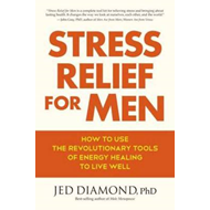 Stress Relief for Men (BOK)