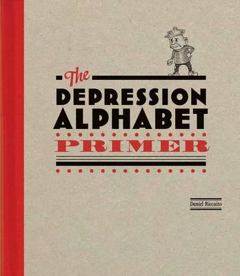 The Depression Alphabet Primer (BOK)