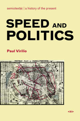 Speed and Politics (BOK)