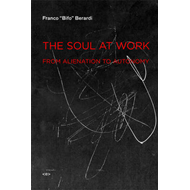 Produktbilde for The Soul at Work - From Alienation to Autonomy (BOK)