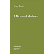 Thousand Machines (BOK)