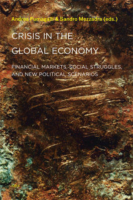 Crisis in the Global Economy (BOK)