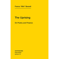 The Uprising: On Poetry and Finance (BOK)