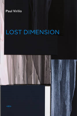 Lost Dimension (BOK)