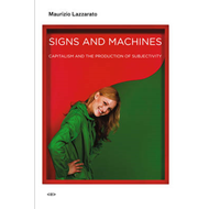 Signs and Machines (BOK)