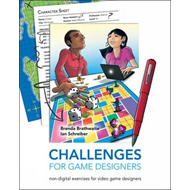 Challenges for Game Designers (BOK)